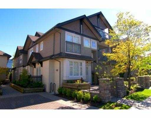 FEATURED LISTING: 105 - 4438 ALBERT Street Burnaby