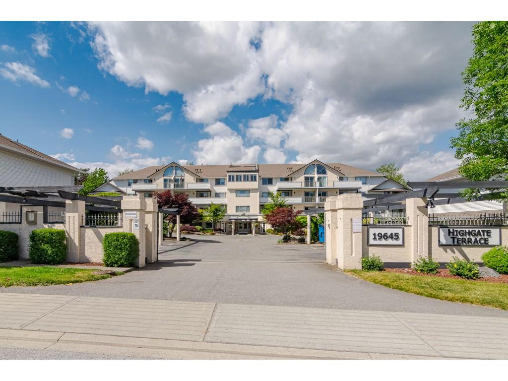 FEATURED LISTING: 502 19645 64 Avenue Langley
