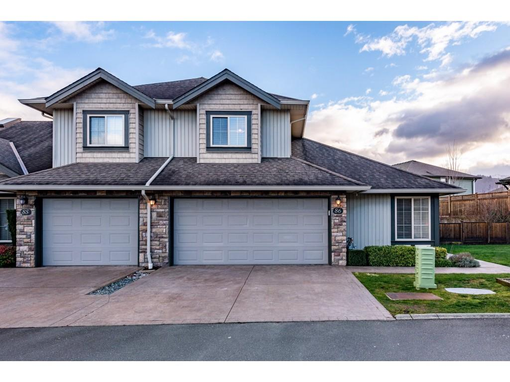 FEATURED LISTING: 86 - 6449 BLACKWOOD Lane Chilliwack