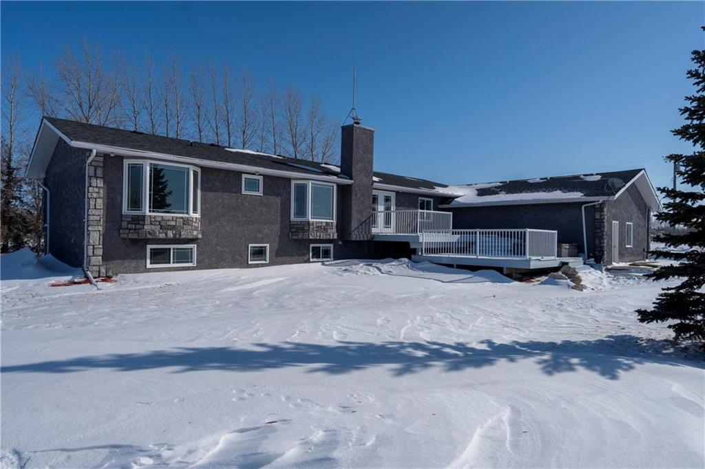 FEATURED LISTING: 49044 MUN 22E Road Ile Des Chenes