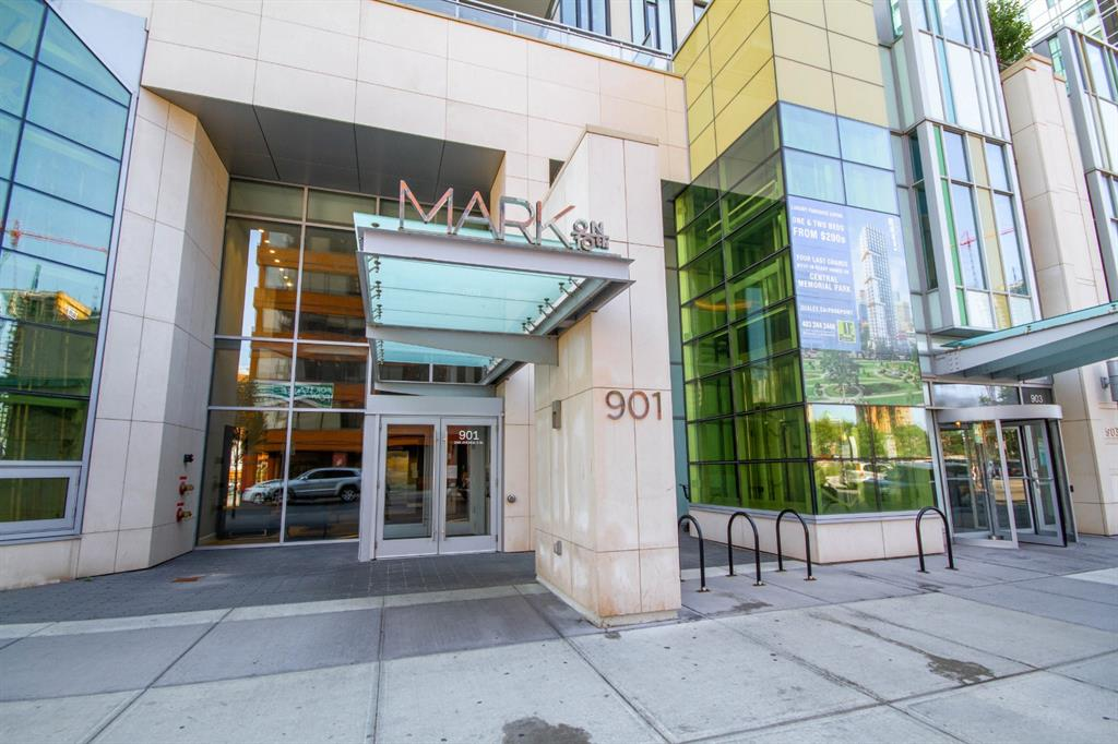 FEATURED LISTING: 2103 - 901 10 Avenue Southwest Calgary