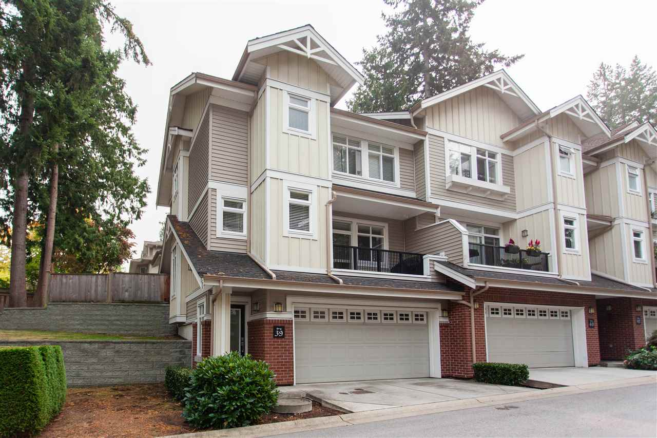 FEATURED LISTING: 39 - 2925 KING GEORGE Boulevard Surrey