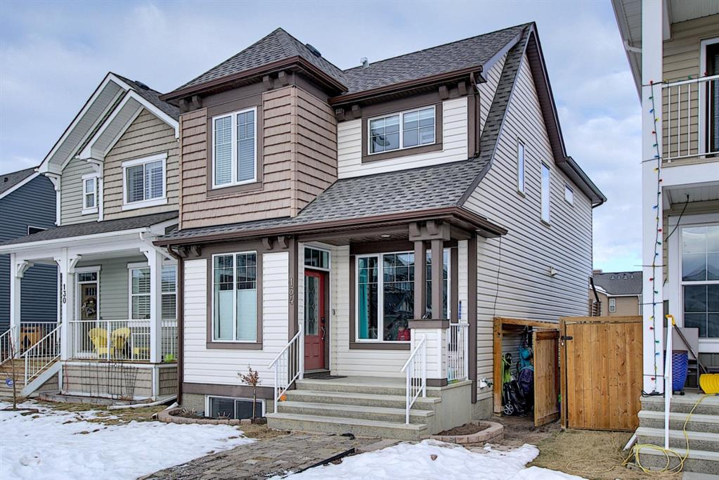 FEATURED LISTING: 134 Auburn Crest Way Southeast Calgary