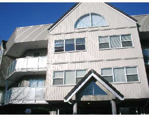 "Main Photo: 305 7011 BLUNDELL Road in Richmond: Brighouse South Condo for sale in ""WINDSOR GARDEN"" : MLS® # V701334"