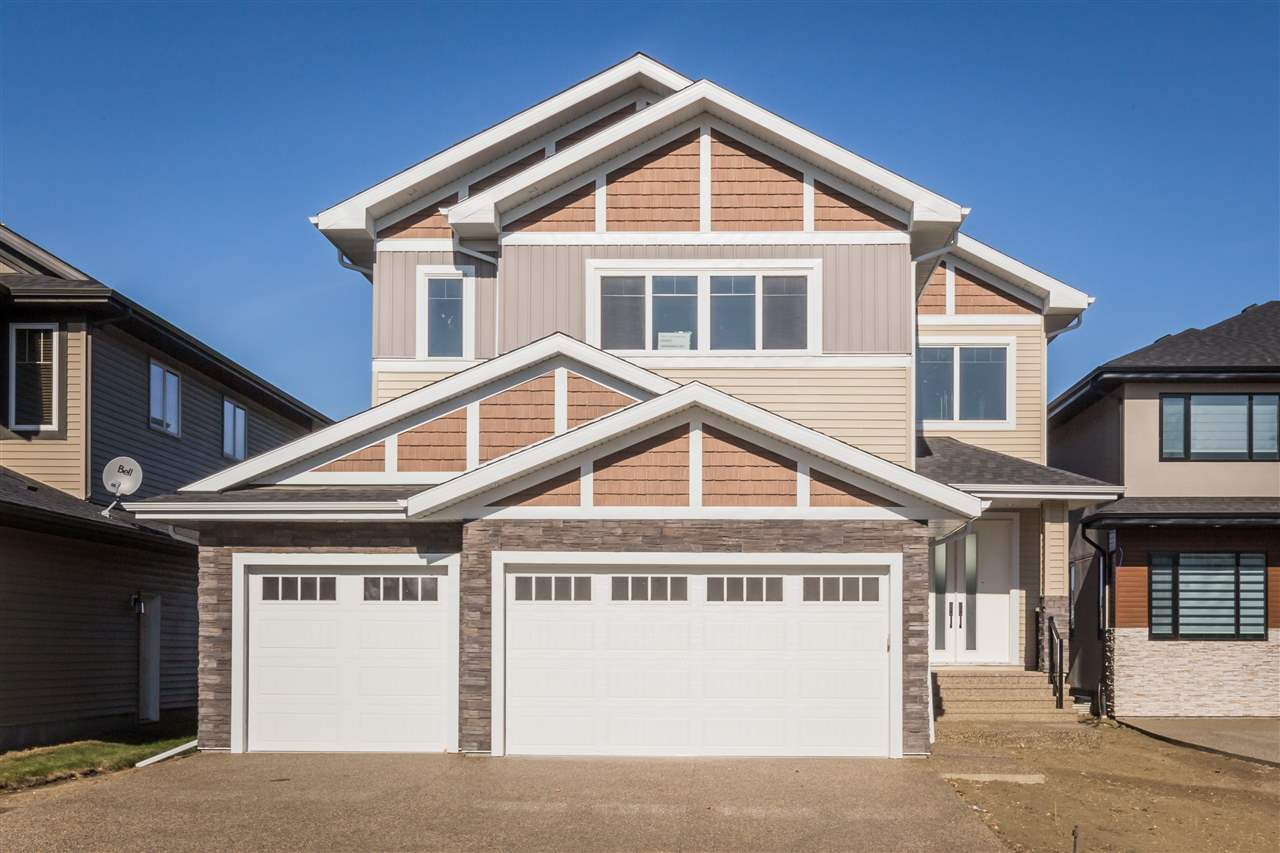 FEATURED LISTING: 20616 93 Avenue Edmonton