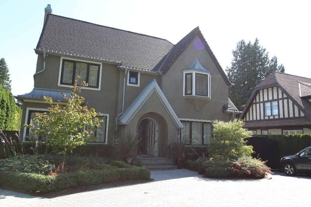 FEATURED LISTING: 1646 49th Avenue West Vancouver