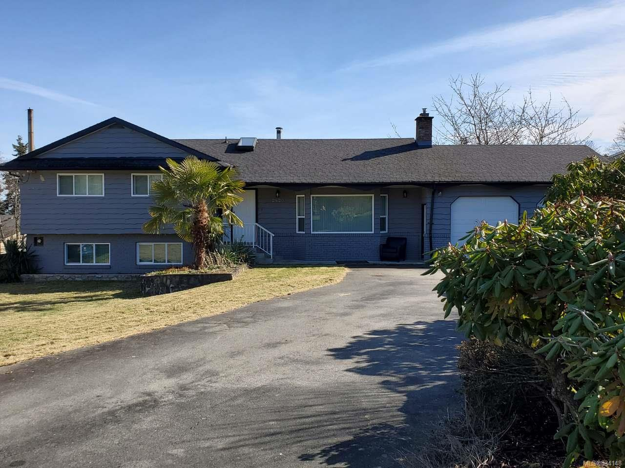 FEATURED LISTING: 2820 Biscayne Bay NANAIMO
