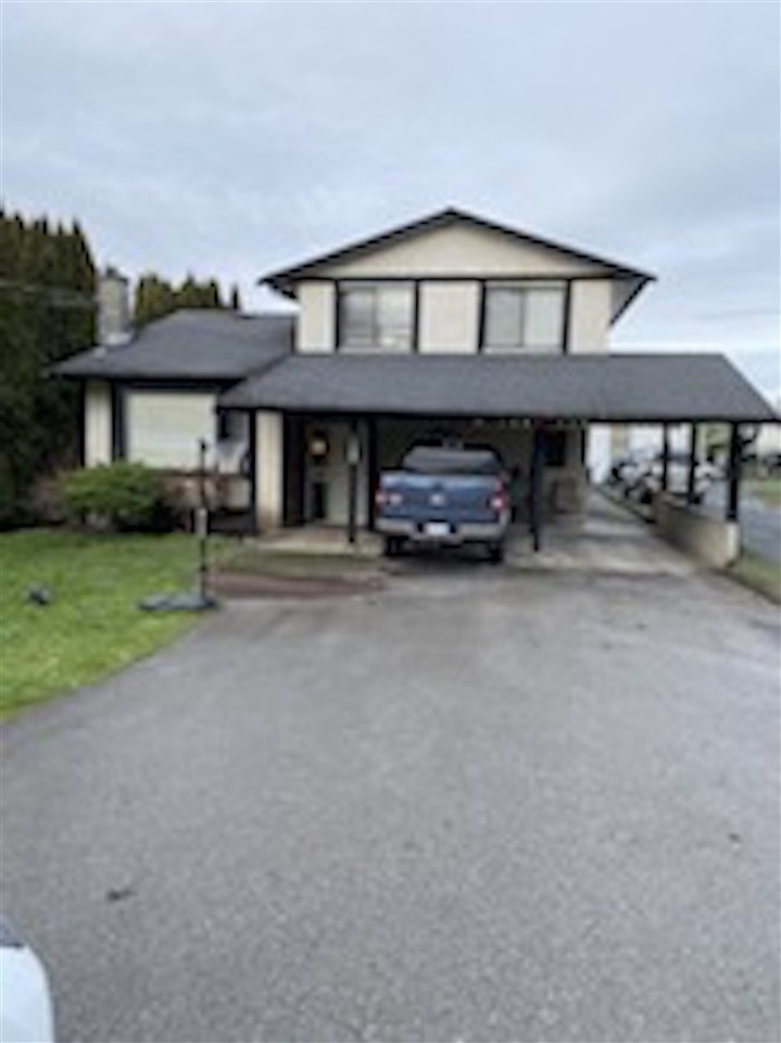 FEATURED LISTING: 19985 82 Avenue Langley