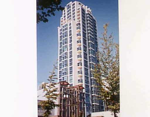 "Main Photo: 1238 SEYMOUR Street in Vancouver: Downtown VW Condo for sale in ""SPACE"" (Vancouver West)  : MLS® # V636224"