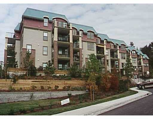 "Main Photo: # 202 - 1591 Booth Avenue in Coquitlam: Maillardville Condo for sale in ""Le Laurentien"" : MLS® # V007211"