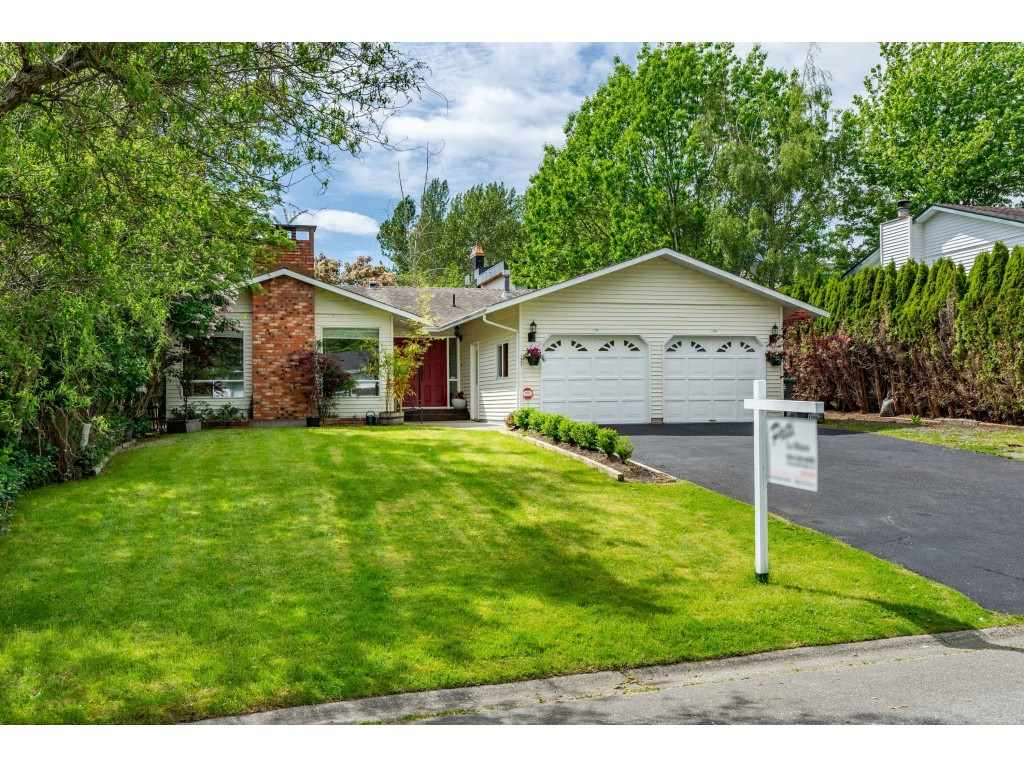 FEATURED LISTING: 1427 160A Street Surrey