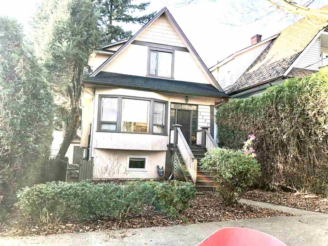 FEATURED LISTING: 2735 - 2737 WOODLAND Drive Vancouver