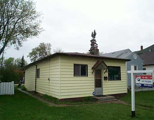 Main Photo:  in Winnipeg: East Kildonan Single Family Detached for sale (North East Winnipeg)  : MLS® # 2507457
