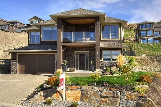 Main Photo: 839 Clarance Ave in Kelowna: Upper Mission Residential Detached for sale : MLS®# 10028872