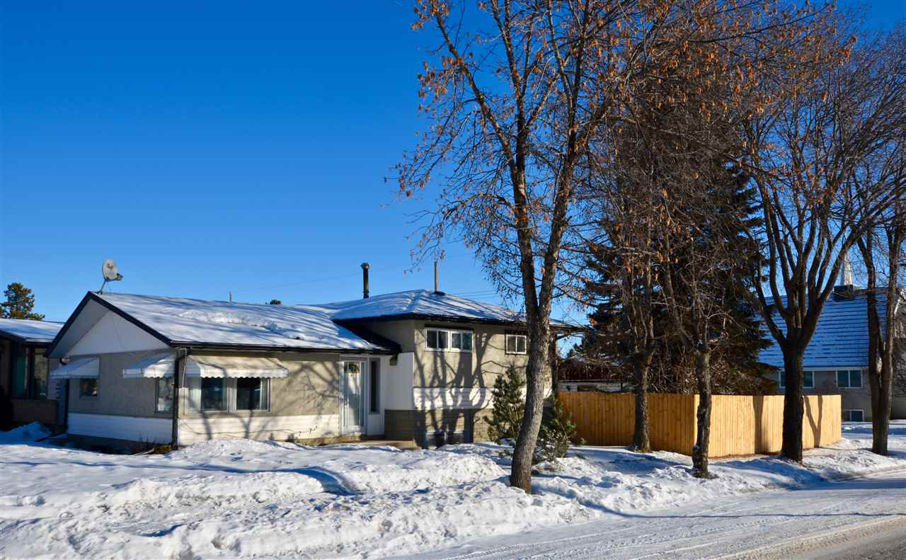 FEATURED LISTING: 4608 50 Avenue Drayton Valley