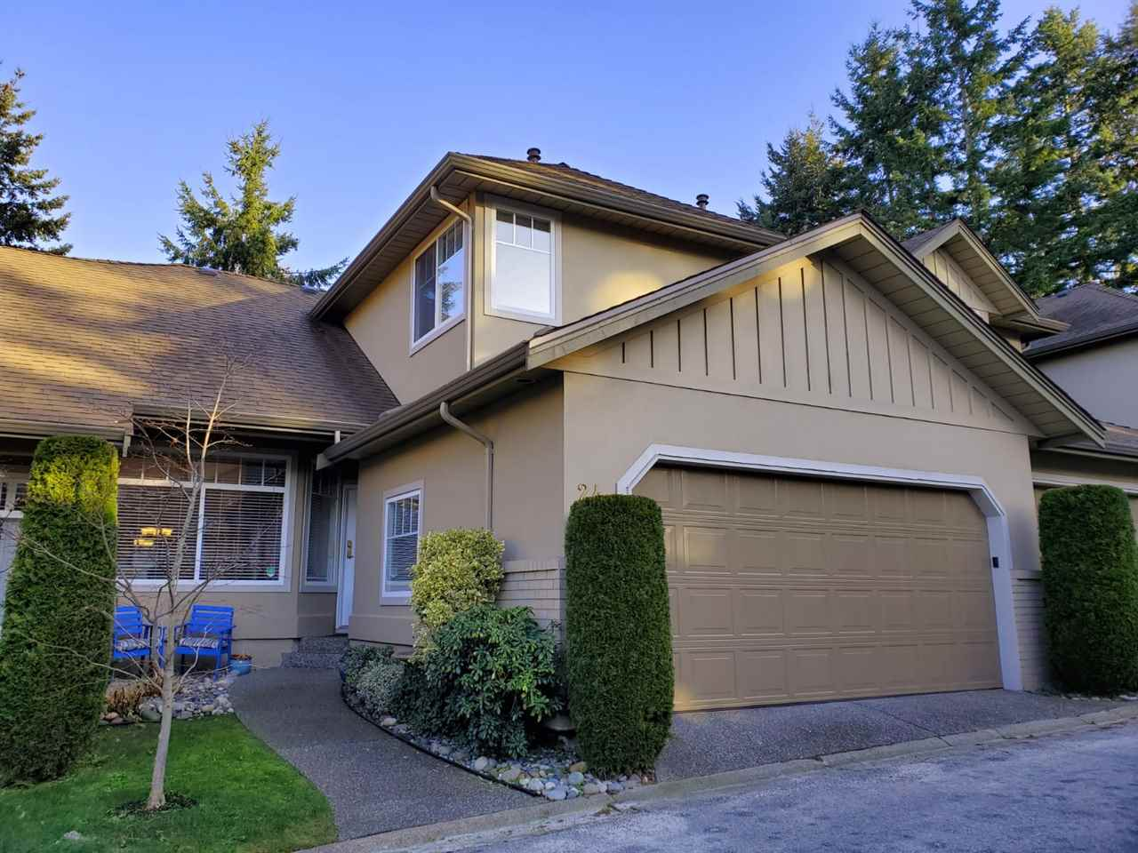 FEATURED LISTING: 24 - 15151 26 Avenue Surrey
