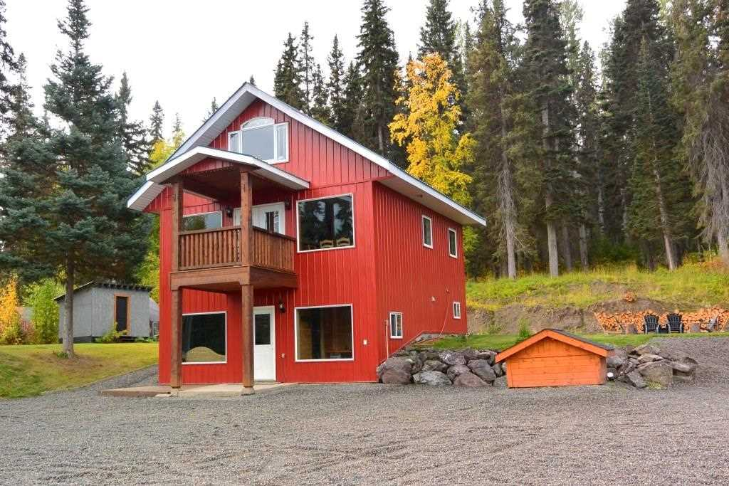 FEATURED LISTING: 38685 FORESTRY POINT Road Smithers