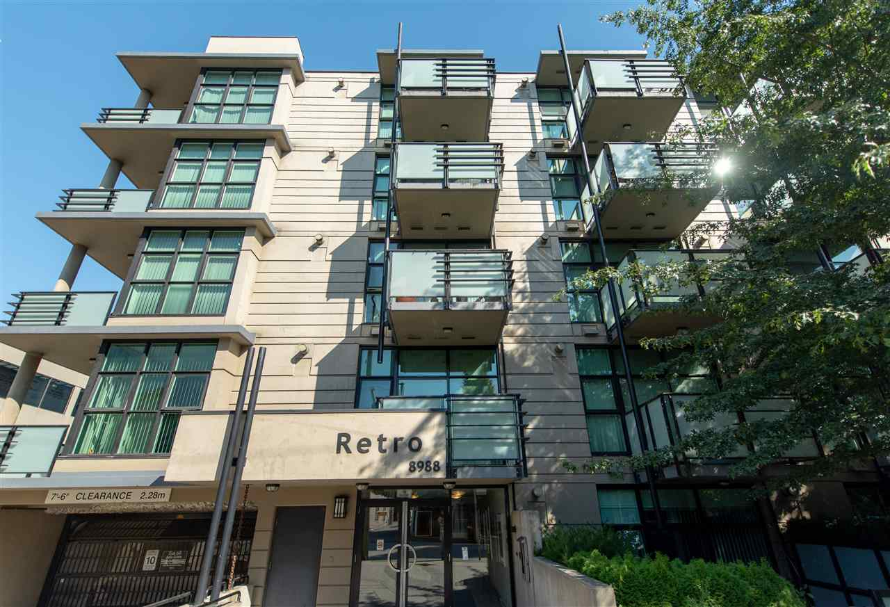 FEATURED LISTING: 409 8988 HUDSON Street Vancouver