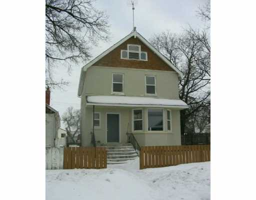 Main Photo:  in Winnipeg: East Kildonan Single Family Detached for sale (North East Winnipeg)  : MLS®# 2601075