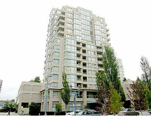 "Main Photo: 806 8171 SABA RD in Richmond: Brighouse Condo for sale in ""EVERGREEN"" : MLS®# V544375"