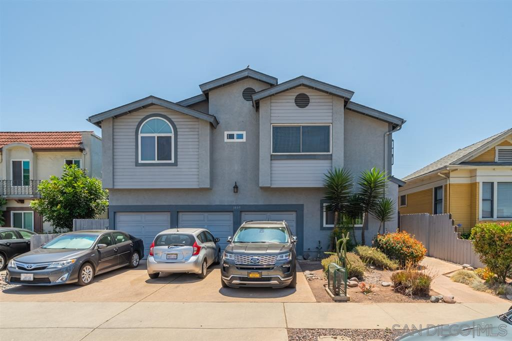 FEATURED LISTING: 6 - 1009 Essex St San Diego