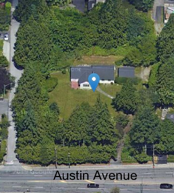 FEATURED LISTING: 925 AUSTIN Avenue Coquitlam