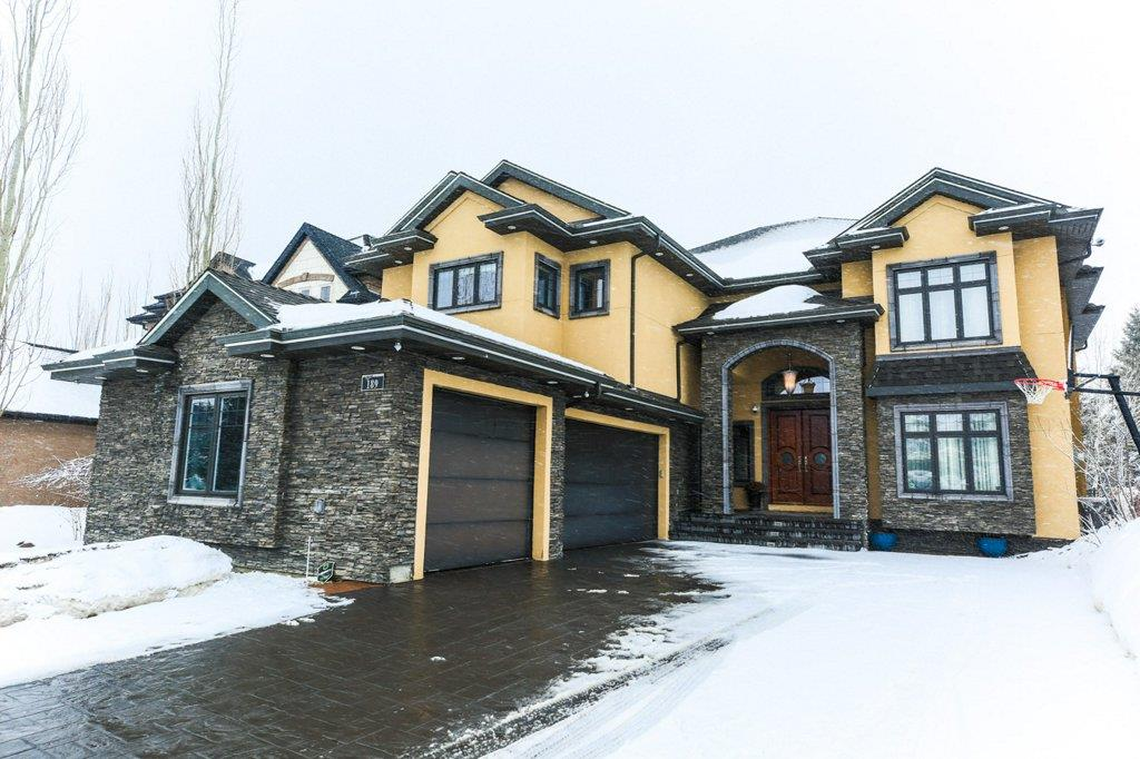 FEATURED LISTING: 189 CALLAGHAN Drive Southwest Edmonton