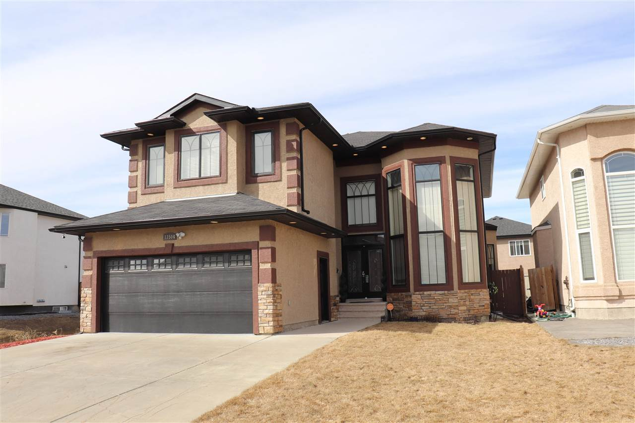 FEATURED LISTING: 13504 162 Avenue Edmonton