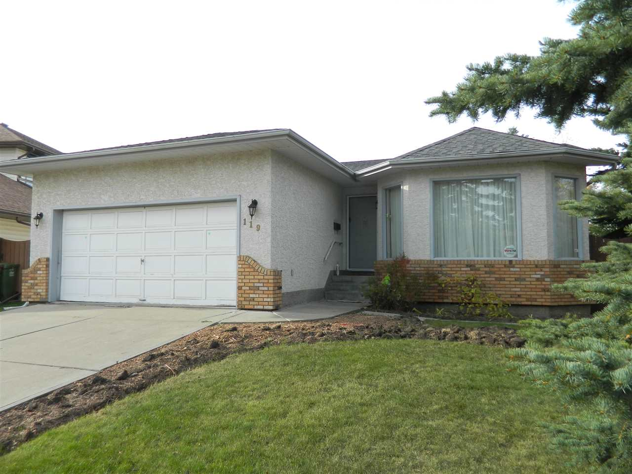 FEATURED LISTING: 119 Dufferin Street St. Albert