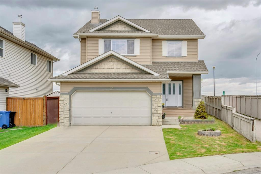 FEATURED LISTING: 36 Weston Place Southwest Calgary