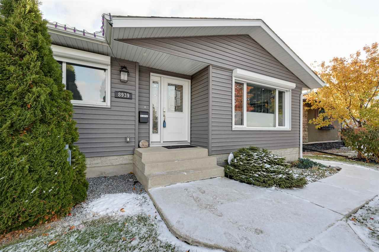 FEATURED LISTING: 8939 143 Street Edmonton