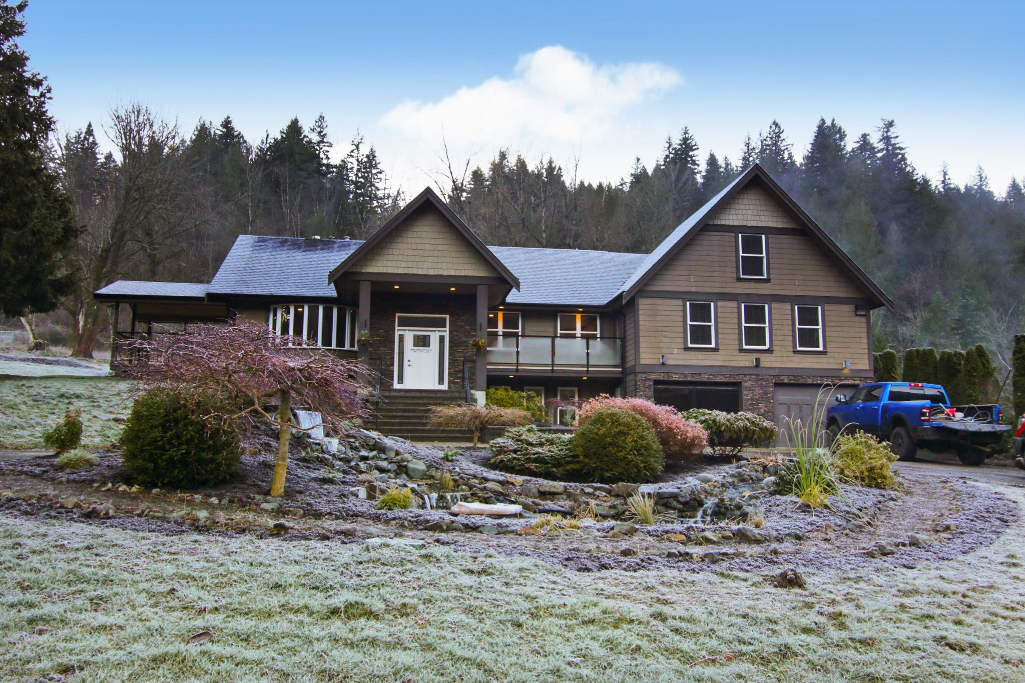 FEATURED LISTING: 48213 AUCHENWAY Road Chilliwack