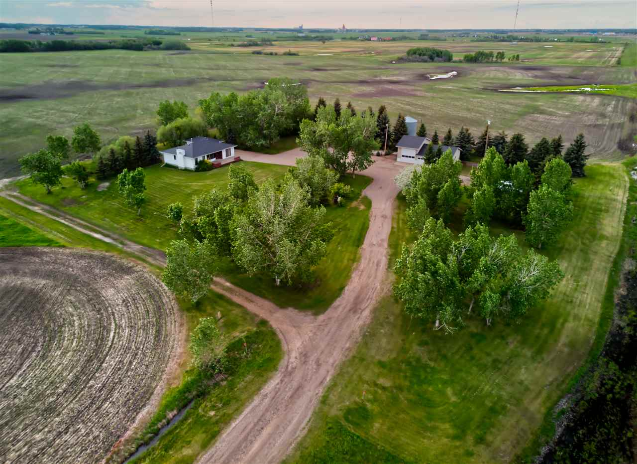 FEATURED LISTING: 55308 Hwy 2 Rural Sturgeon County