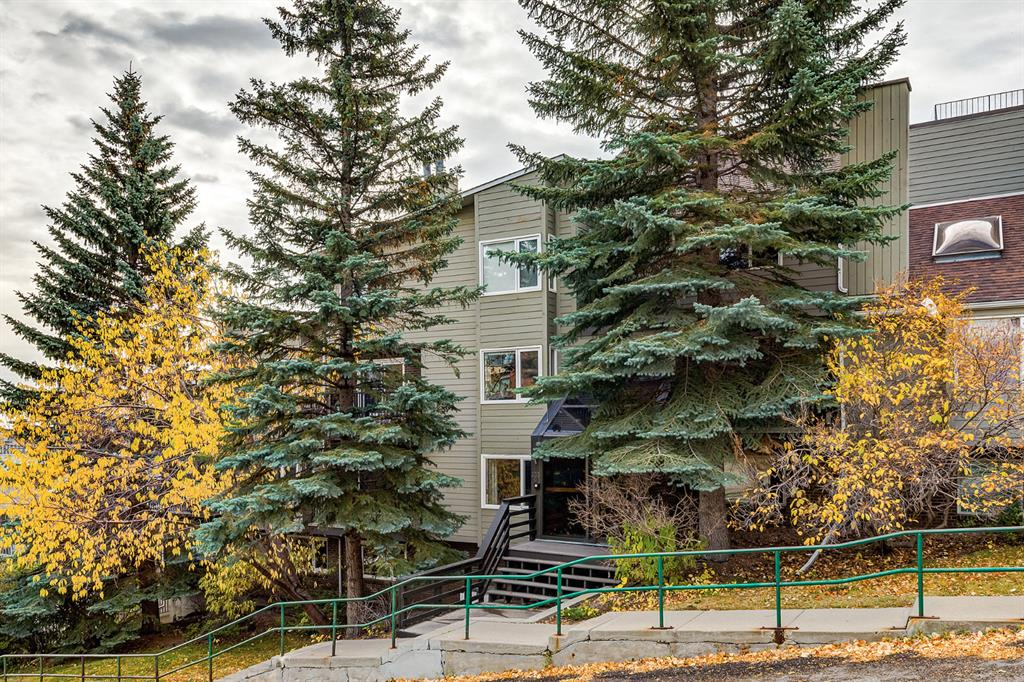 FEATURED LISTING: 204 - 333 2 Avenue Northeast Calgary