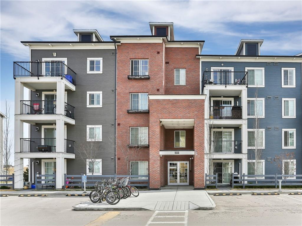 FEATURED LISTING: 2205 - 99 COPPERSTONE PA Southeast Calgary