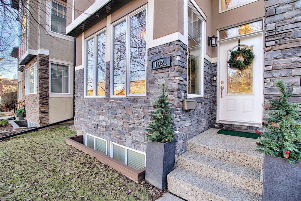 FEATURED LISTING: 1921 26 Avenue Southwest Calgary