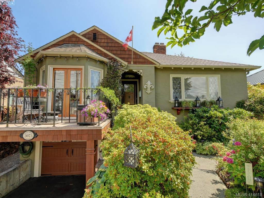 FEATURED LISTING: 3073 Earl Grey Street VICTORIA