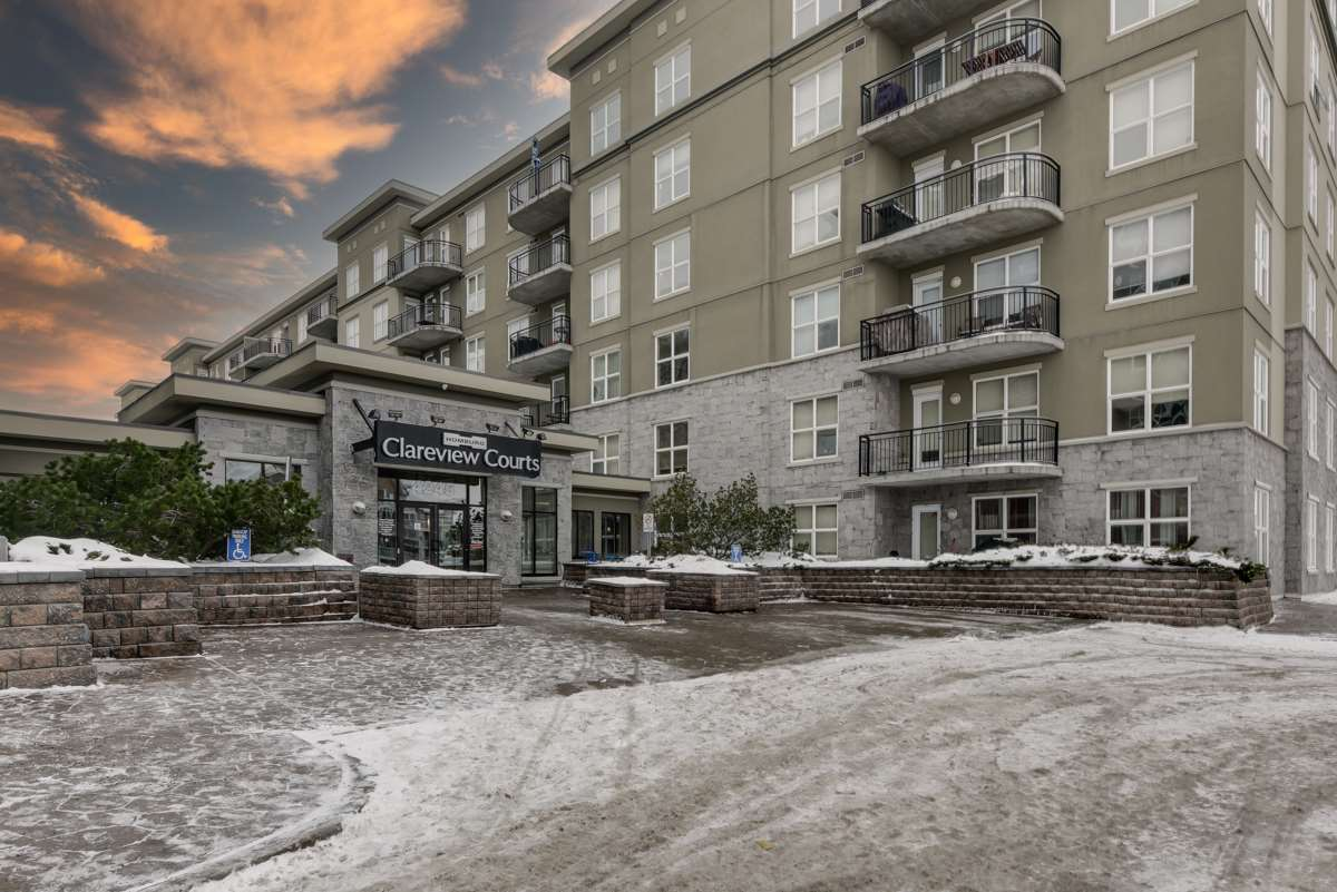 FEATURED LISTING: 1-410 - 4245 139 Avenue Edmonton