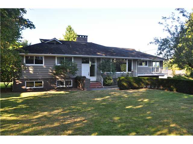 FEATURED LISTING: 5467 16TH AV Tsawwassen