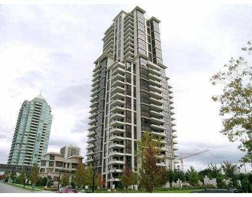 Main Photo: 905 2088 MADISON Avenue in Burnaby: Brentwood Park Condo for sale (Burnaby North)  : MLS® # V689930