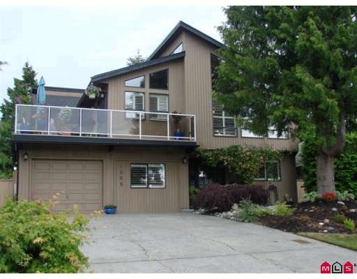 FEATURED LISTING: 1868 129A Street South Surrey/ White Rock