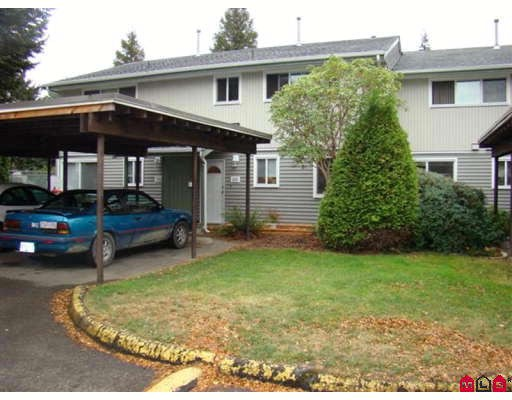 "Main Photo: 69 45185 WOLFE Road in Chilliwack: Chilliwack W Young-Well Townhouse for sale in ""TOWNSEND GREENS"" : MLS®# H2802433"