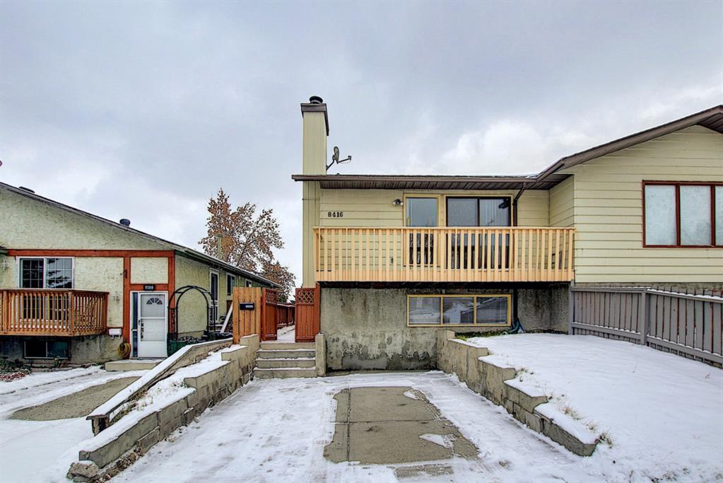 FEATURED LISTING: 8416 Centre Street Northeast Calgary