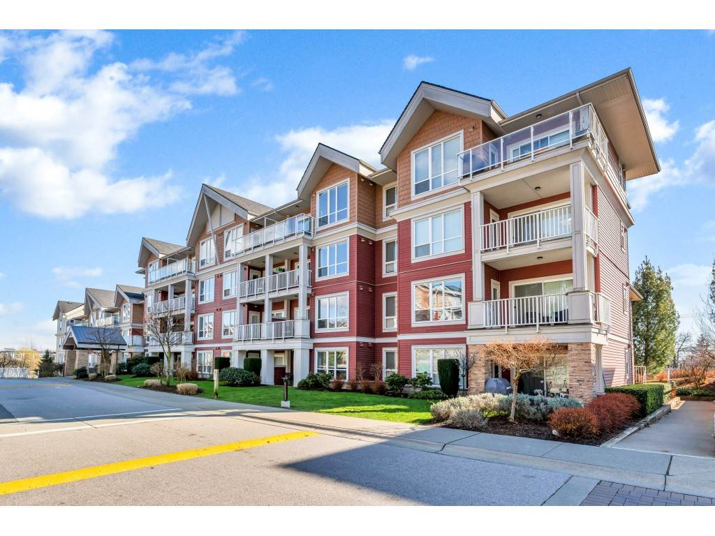 FEATURED LISTING: 408 - 6440 194 Street Surrey