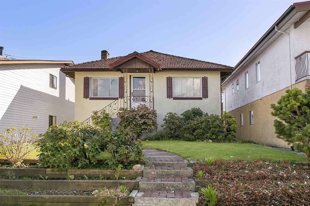 FEATURED LISTING: 4814 PENDER Street Burnaby