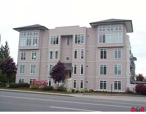 FEATURED LISTING: 106 - 32075 GEORGE FERGUSON Way Abbotsford