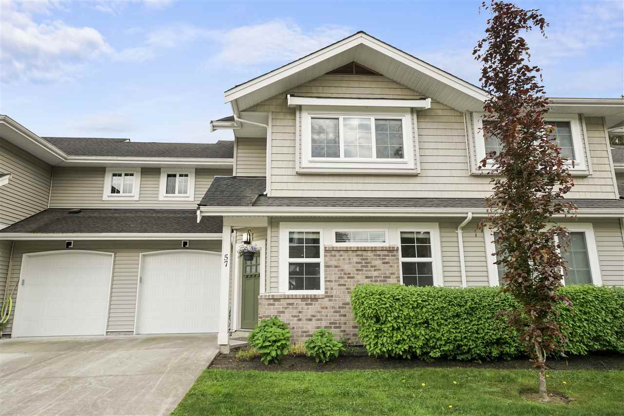FEATURED LISTING: 57 - 12161 237 Street Maple Ridge