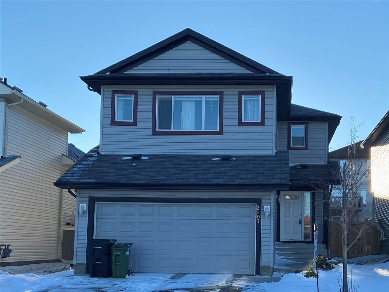 FEATURED LISTING: 3907 166 Avenue Edmonton