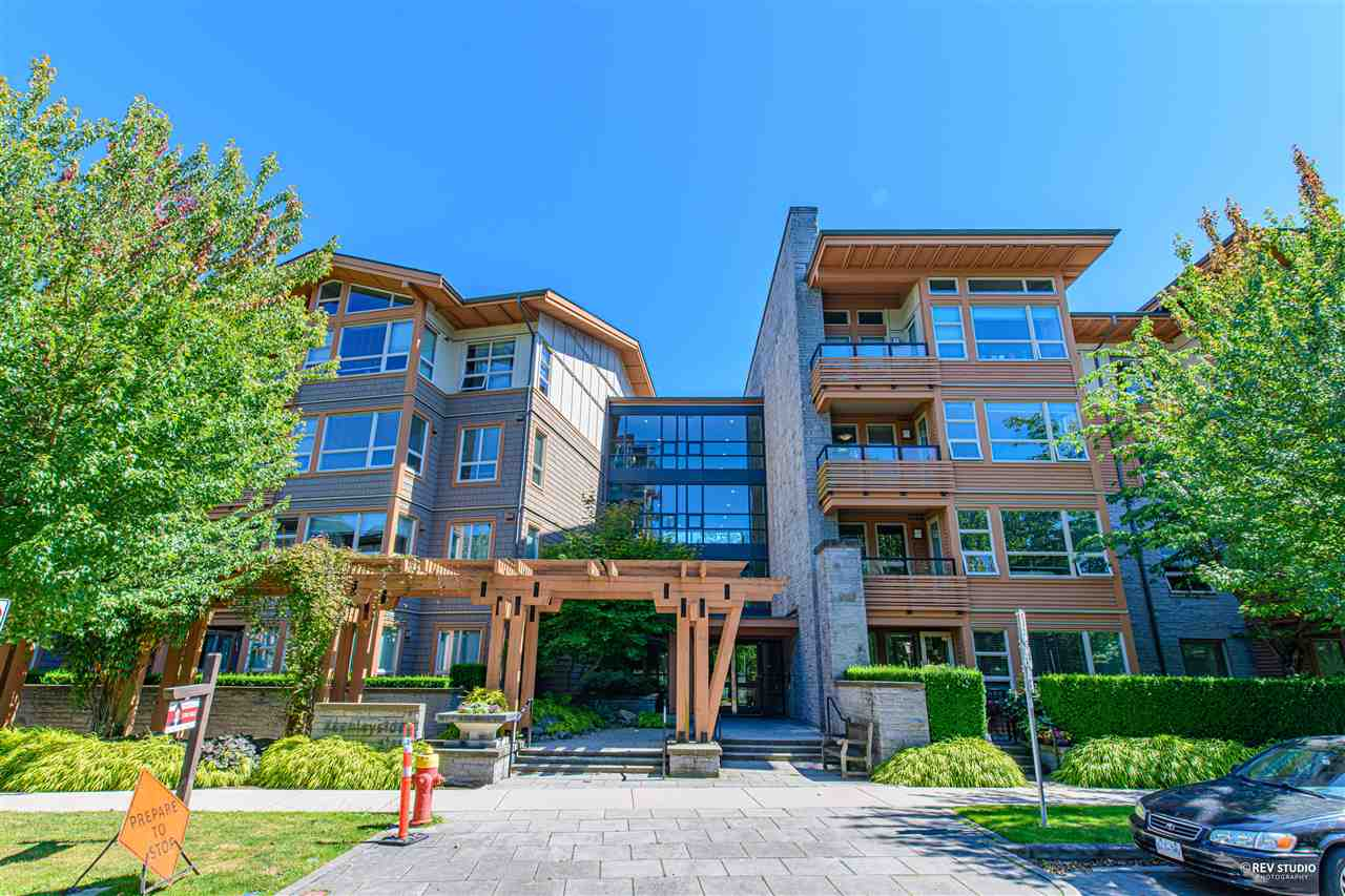 FEATURED LISTING: 310 - 5788 BIRNEY Avenue Vancouver