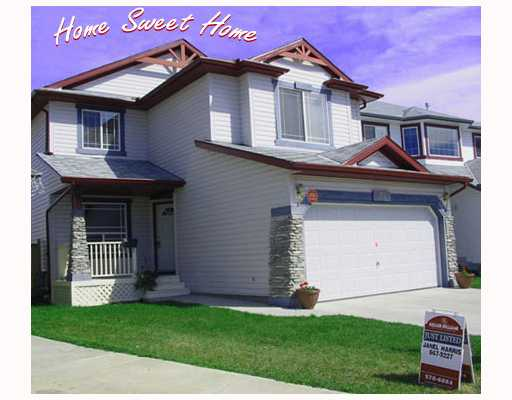 Main Photo:  in CALGARY: Chaparral Residential Detached Single Family for sale (Calgary)  : MLS® # C3263035